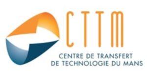 Logo du centre de transfert de technologie du Mans