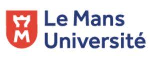 Logo de l'université du Mans