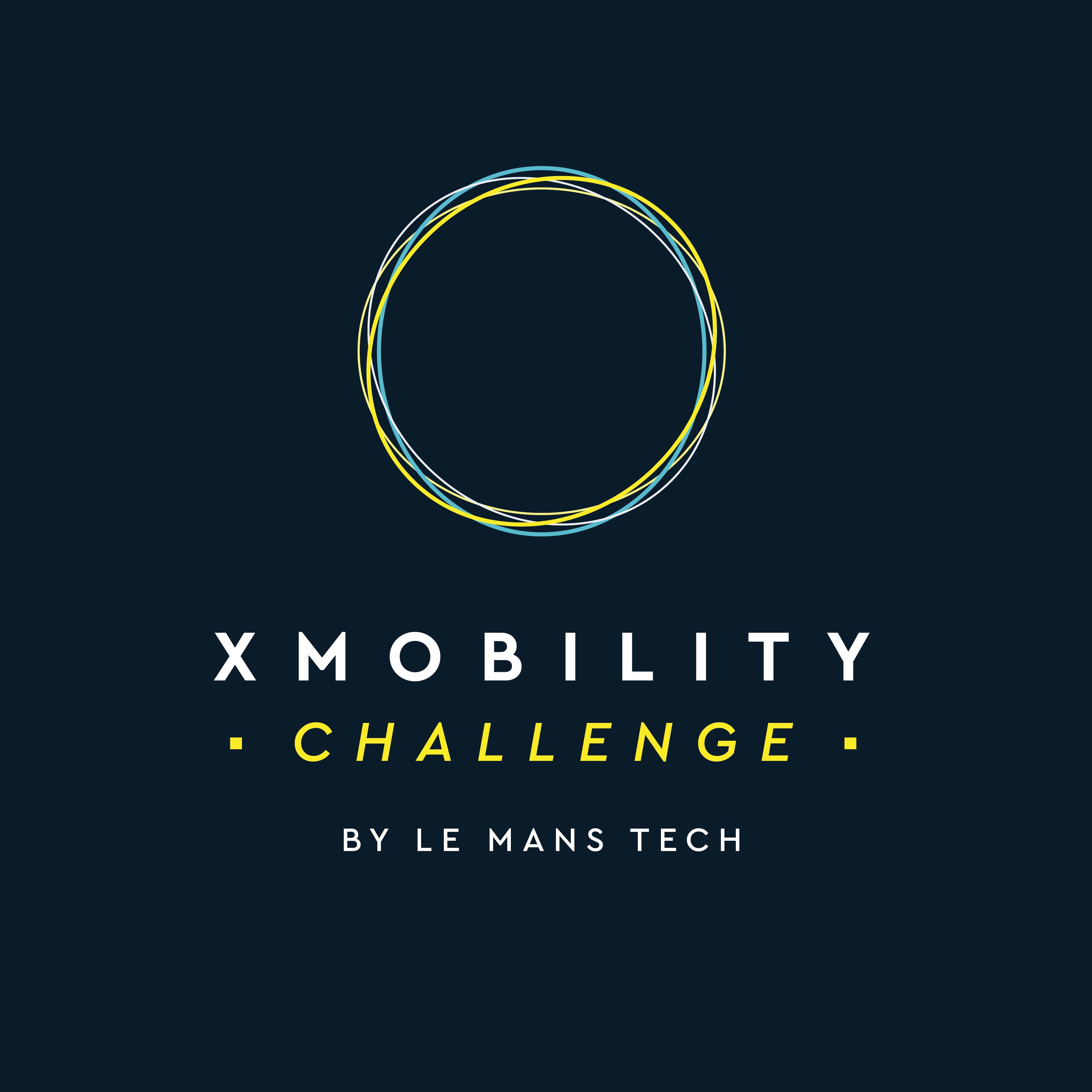 Concourez au X-Mobility Challenge !