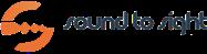 Logo Sound to Sight