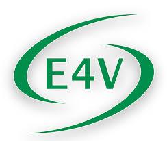 Logo de l'entreprise E4V