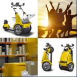 """""""En route vers la mobilité durable"""""""