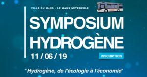 SOON IN LE MANS / SYMPOSIUM HYDROGENE