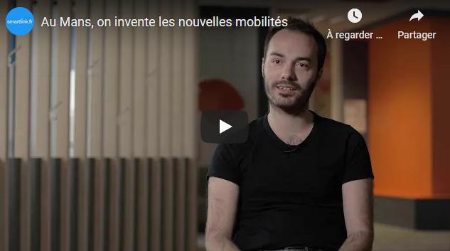 INTERVIEW de notre président Antoine Charon