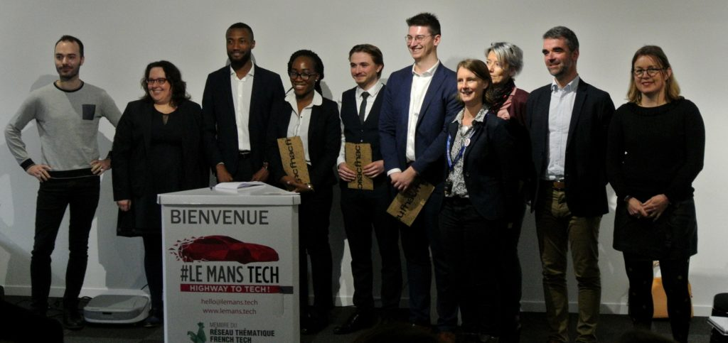 CONCOURS D'ELOQUENCE 2020