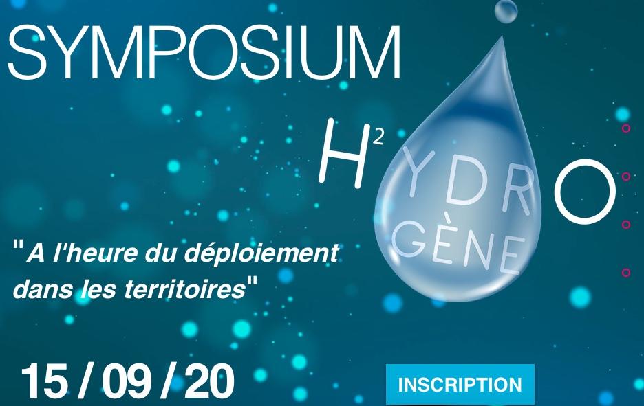2nd SYMPOSIUM HYDROGèNE LE MANS