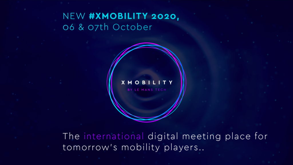 XMOBILITY is back