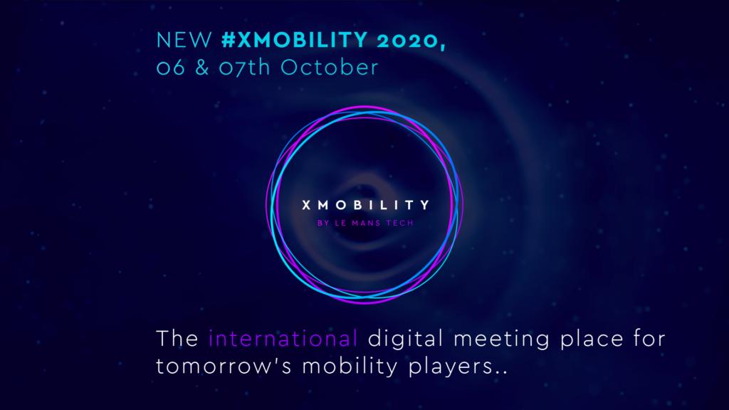 Virtual XMOBILITY 2020