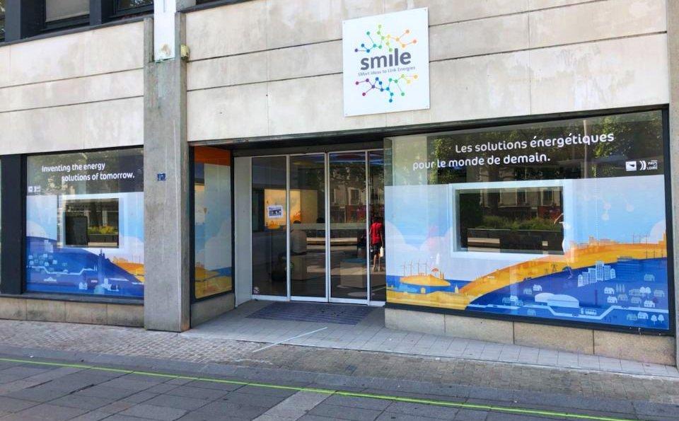 Découvrir la réalité des smartgrids en Pays de la Loire le 15 novembre